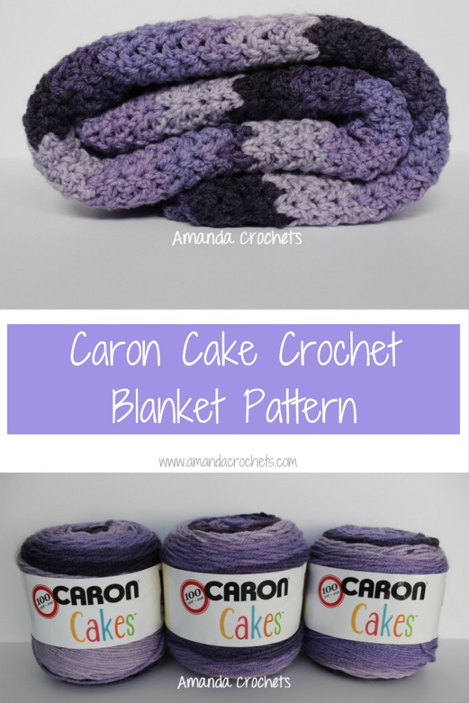 How To Start Using A Caron Cake