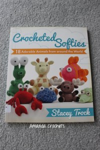 Crocheted Softies Book Review