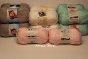 birthday and Christmas yarn haul