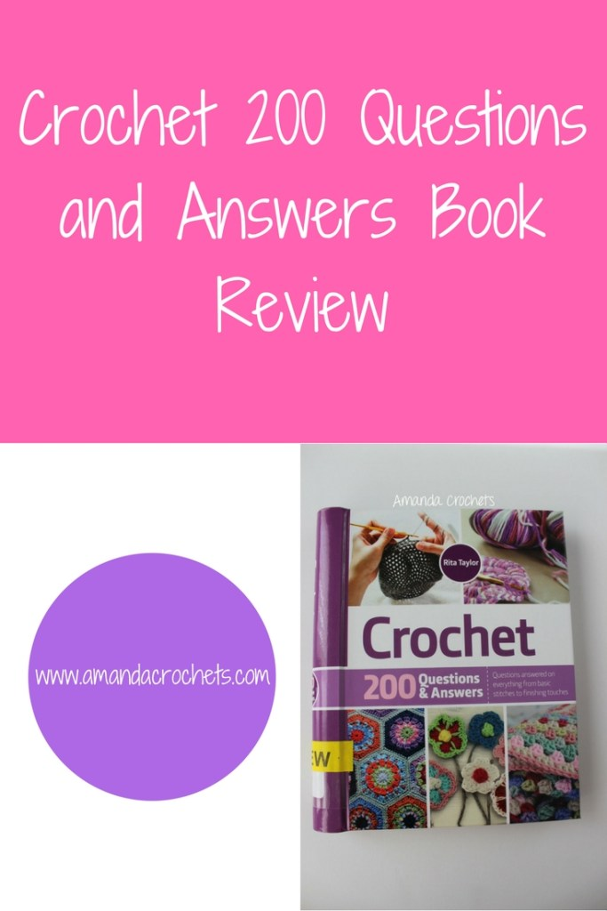 Crochet 200 Questions and Answers