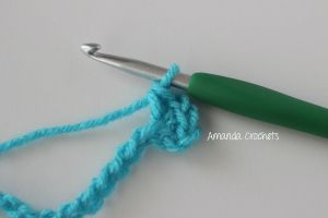 how to make the spider stitch
