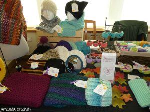 craft fair experience