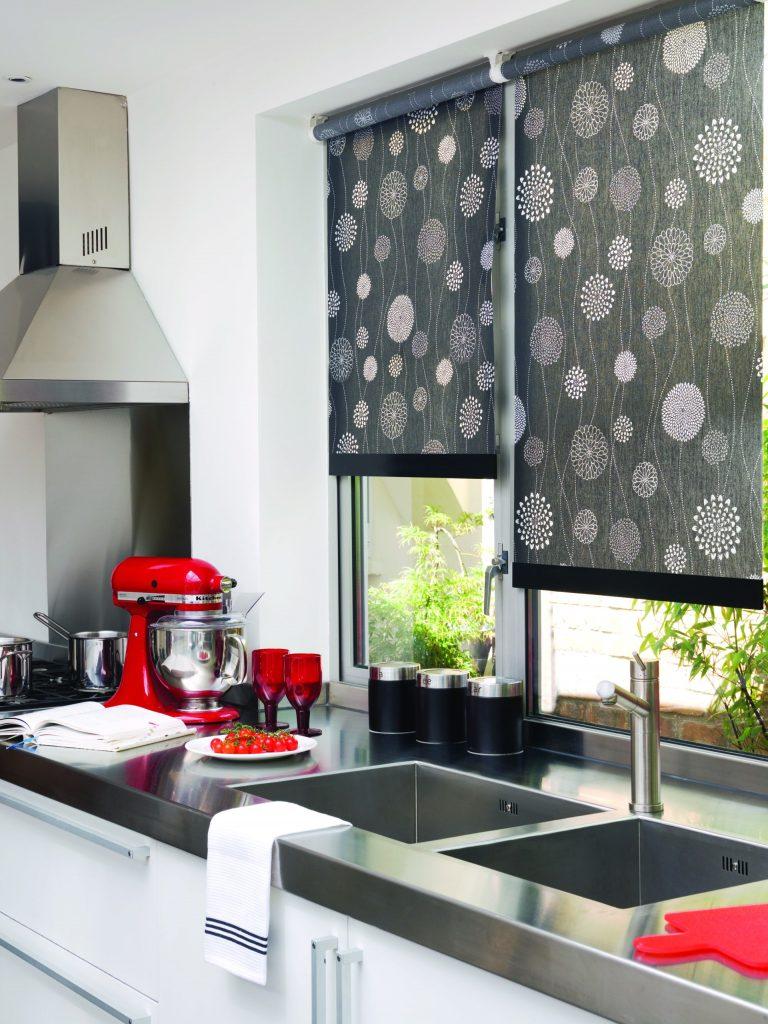 Kitchen Blinds Amanda For Blinds Amp Curtains