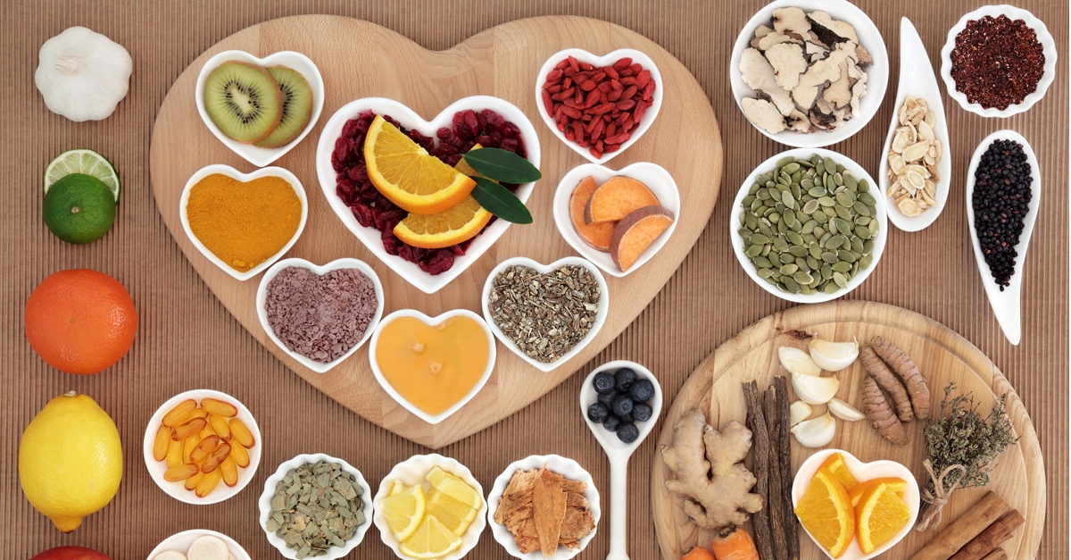 Metabolism and Health