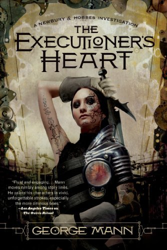 The Executioners Heart by George Mann