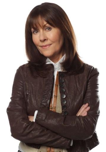 Sarah Jane in New Series
