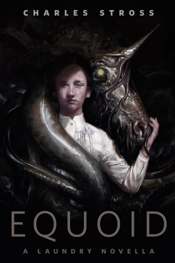 Equoid by Charles Stross