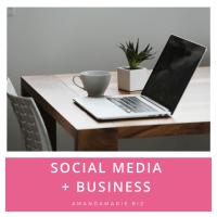 Social Media + Business