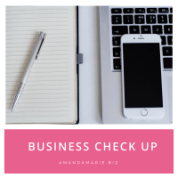 Business Health Check