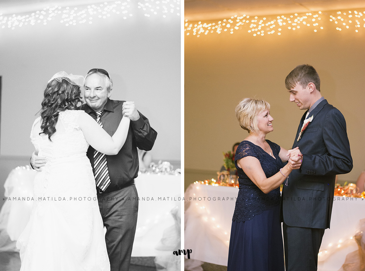 First Dance | Grand Junction Wedding Photographer