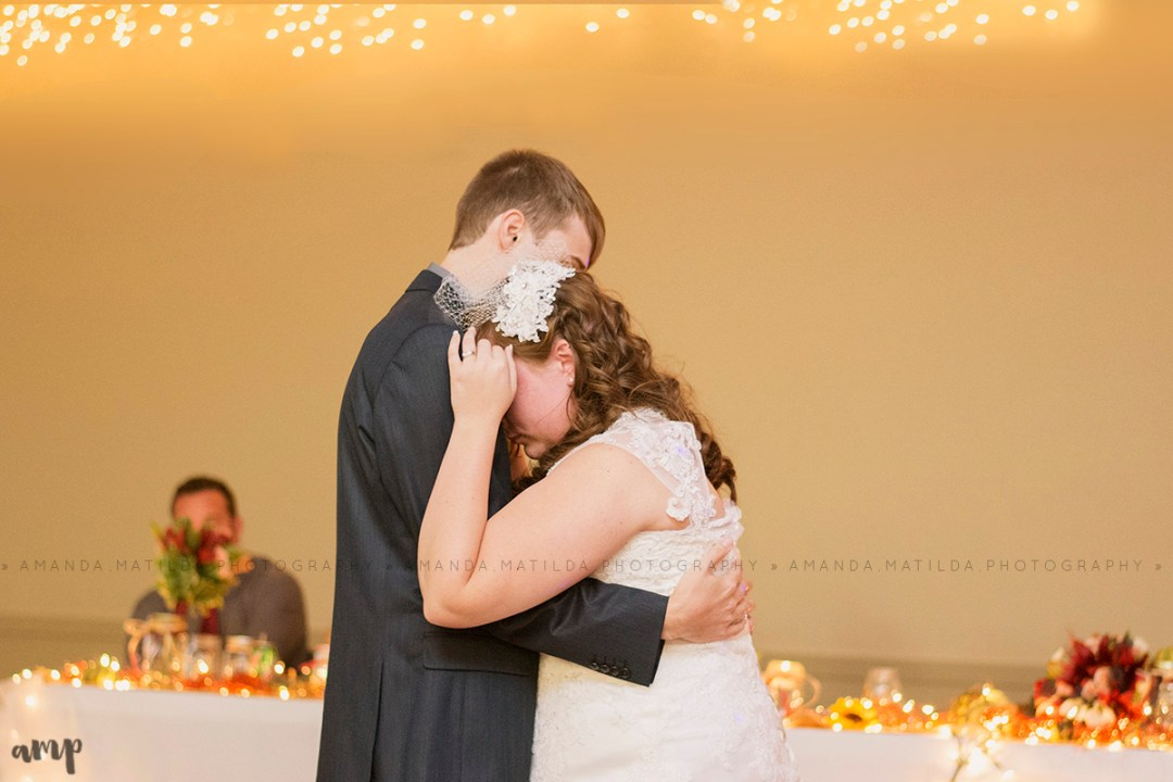 First Dance | Grand Junction Wedding Photographer