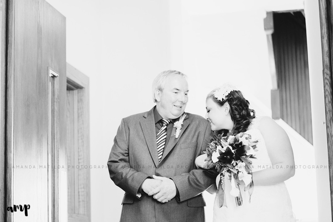 Pre-Wedding Jitters | Grand Junction Colorado Wedding