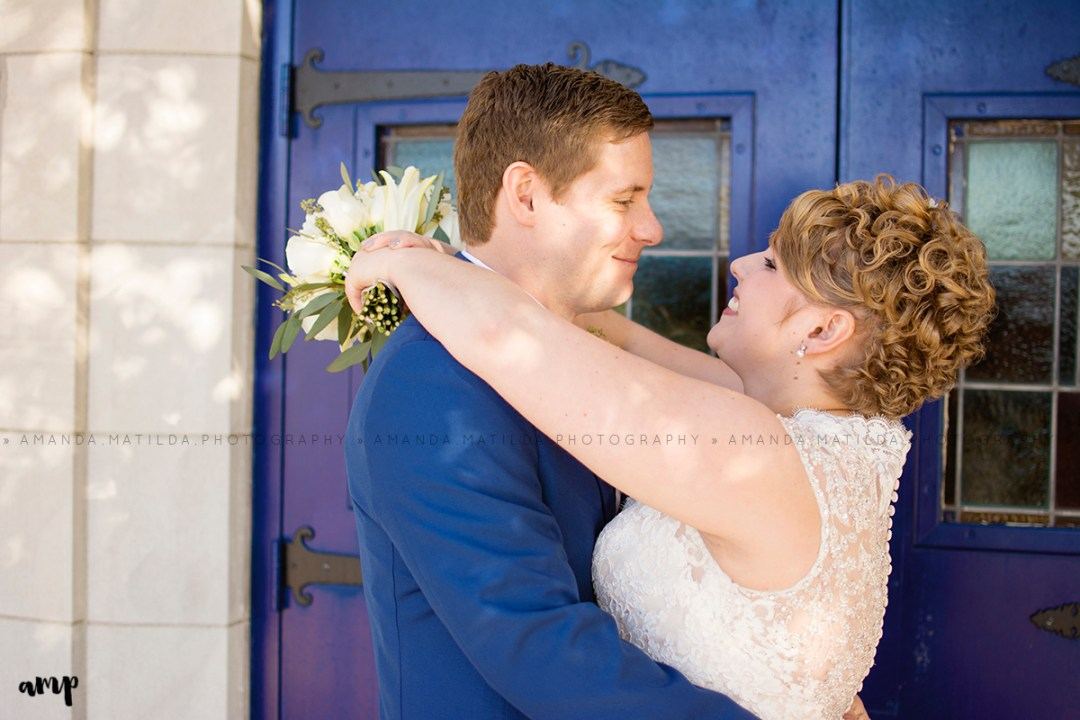 autumn wedding   Grand Junction Colorado wedding photographer