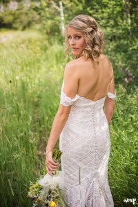 Wedding at Powderhorn Ski Resort on the Grand Mesa, Colorado Wedding Photography