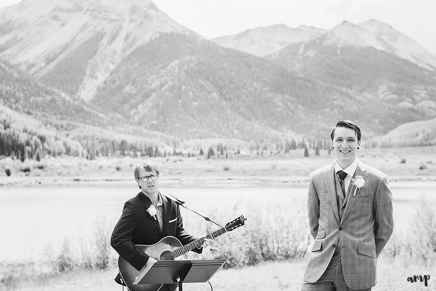 Red Mountain Elopement | Ouray Wedding Photographer