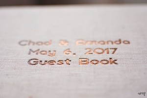 Photo Guest Book | amanda.matilda.photography
