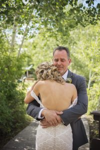 Top Reasons to Have a First Look | amanda.matilda.photography
