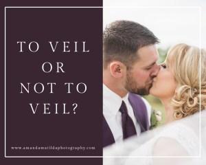 To Veil or Not to Veil | Wedding Veil Alternatives by amanda.matilda.photography