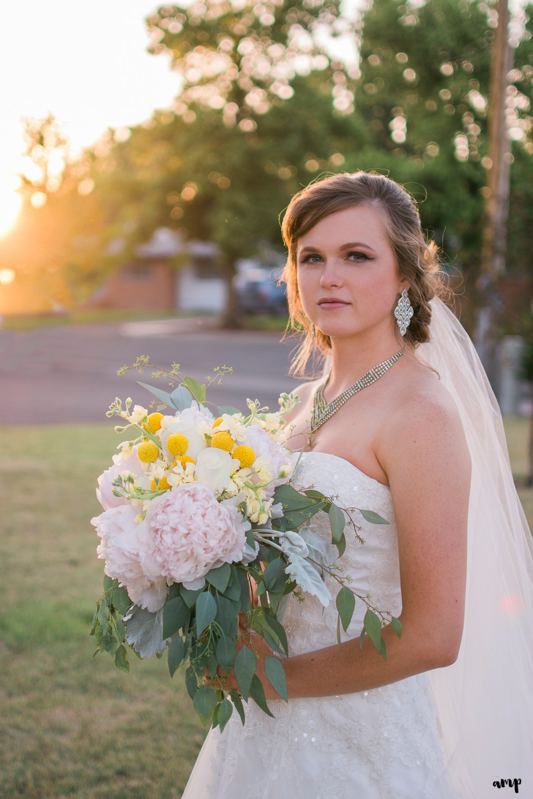 Bridal portraits by amanda.matilda.photography