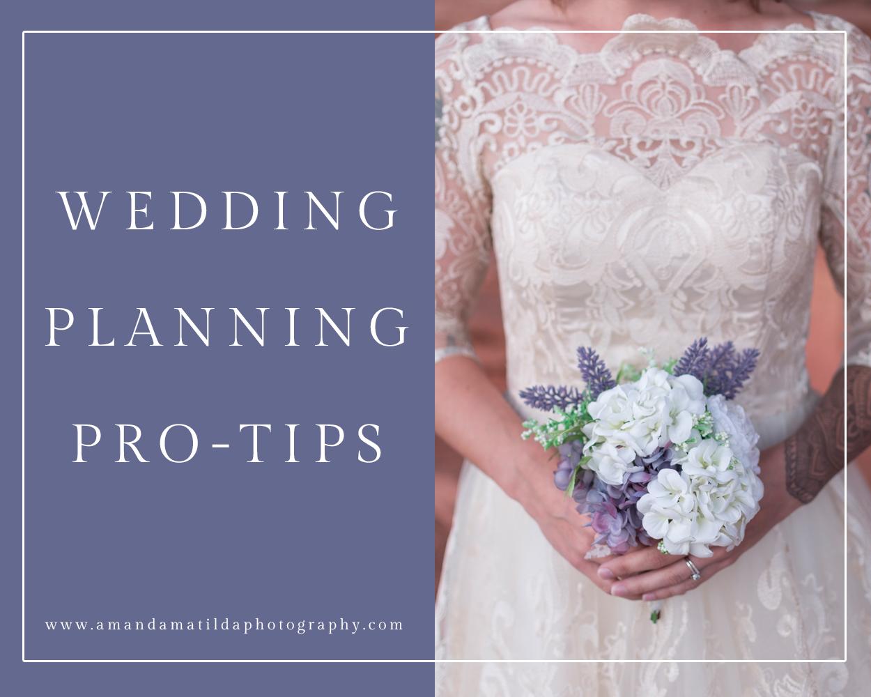 Wedding Planning Ideas: Amanda Matilda Photography