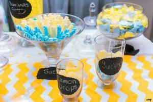Wedding Reception Bar Ideas | Candy Bar