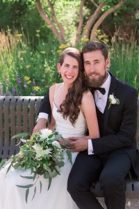 Grand Junction Botanical Gardens Wedding Venue | amanda.matilda.photography
