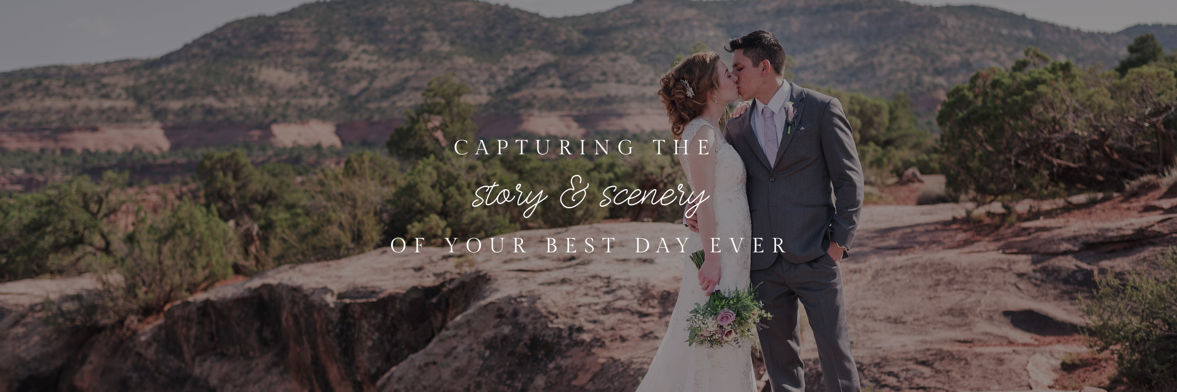 amanda.matilda.photography Capturing the story & scenery of your best day ever | Grand Junction Wedding Photographer