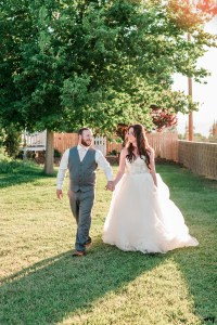 Mountain View Farm Wedding Reception | amanda.matilda.photography