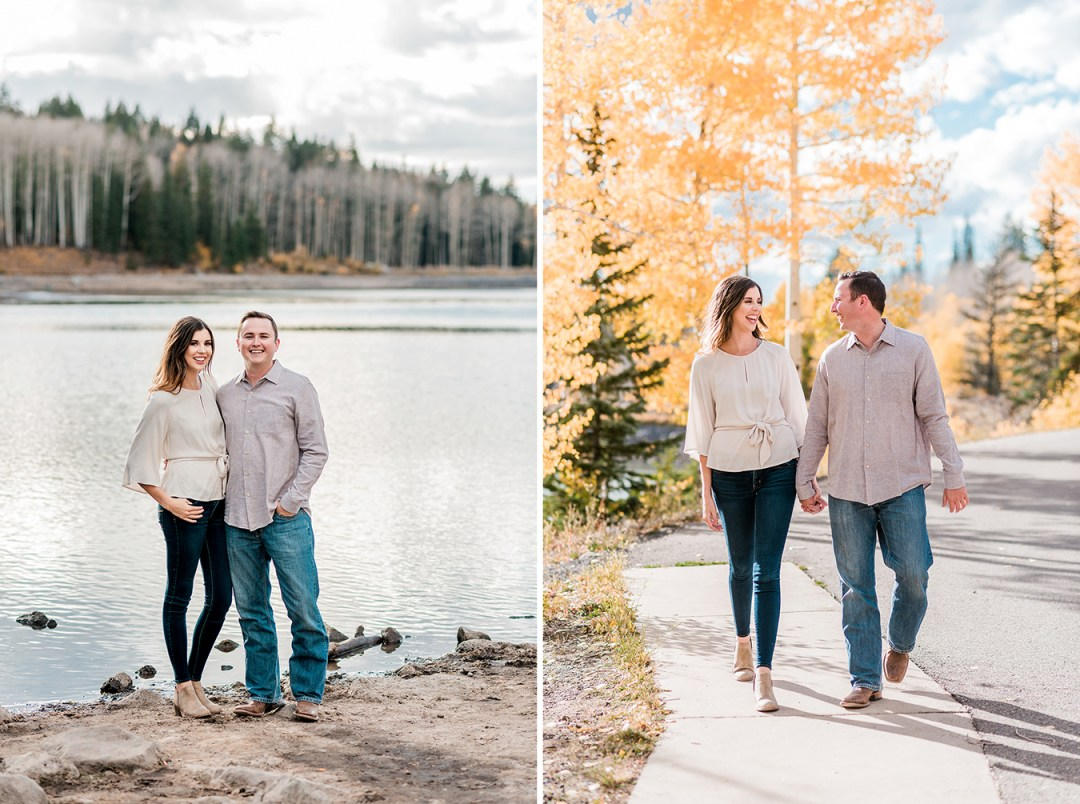 Molly and Connor's Color Sunday engagement session on the Mesa   amanda.matilda.photography