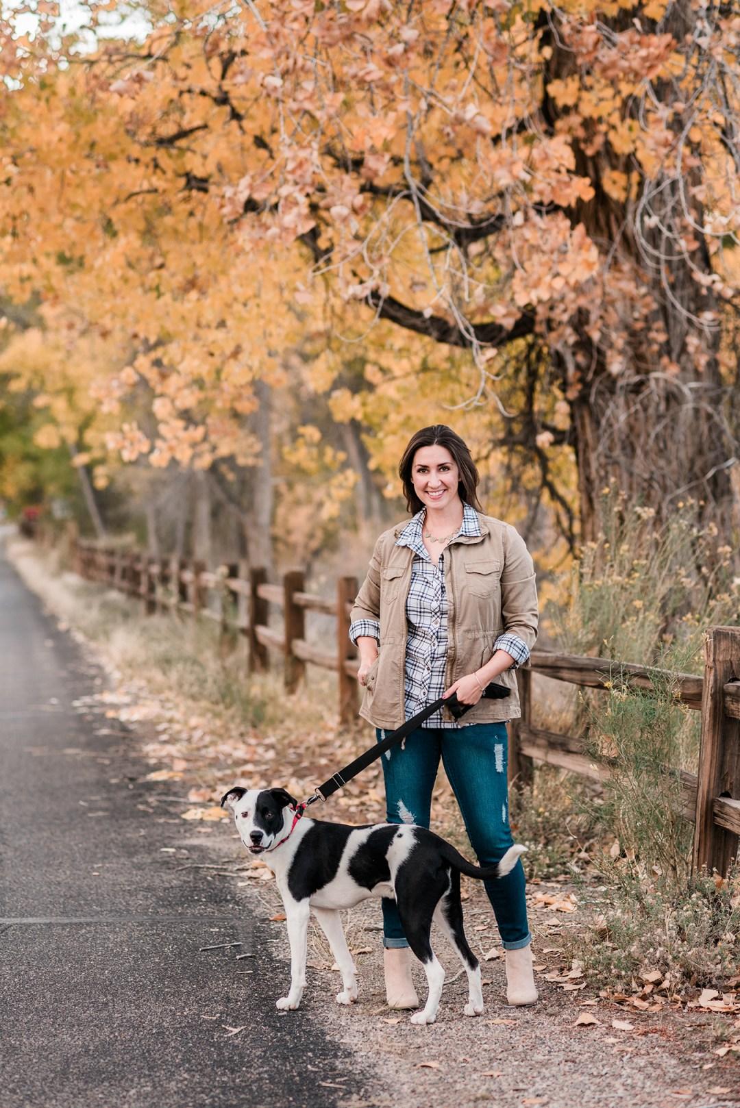 Morgan   Branding Photography in Grand Junction - Amanda Matilda Photography