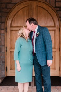 Bill & Michelle | Vow Renewal at Two Rivers Winery