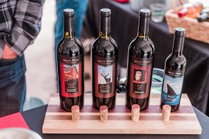 Edesia 2019 | An annual wine and food event at Wine Country Inn in Palisade, Colorado - documented by Amanda Matilda Photography