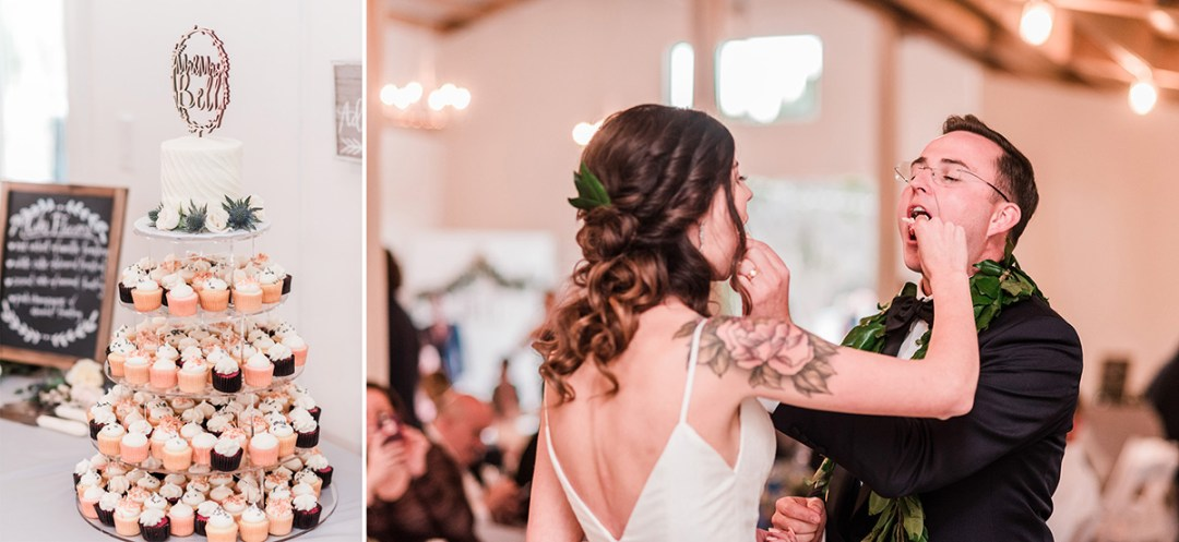 Connor & Molly | Spring Wedding at Vista View Events
