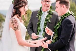 Connor & Molly | Spring Wedding at Vista View Events