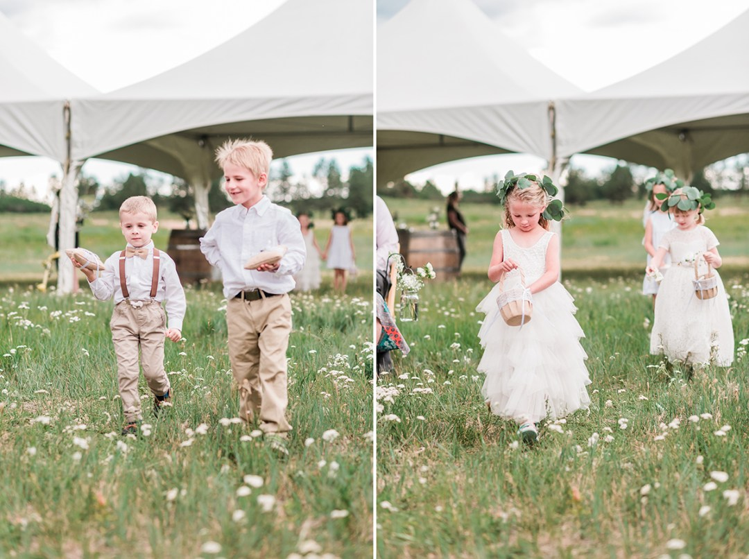 Joe & Adrienne | Wedding at Top of the Pines & Beaumont Hotel