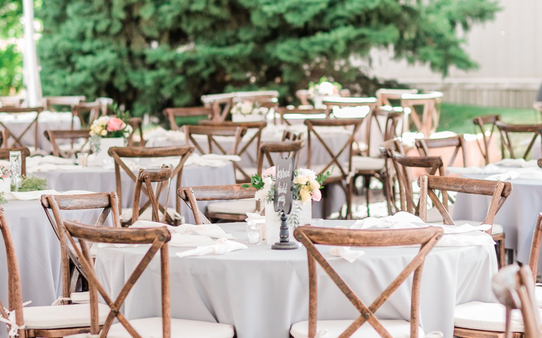 Separate Ceremony and Reception Venues? Here's What to Expect