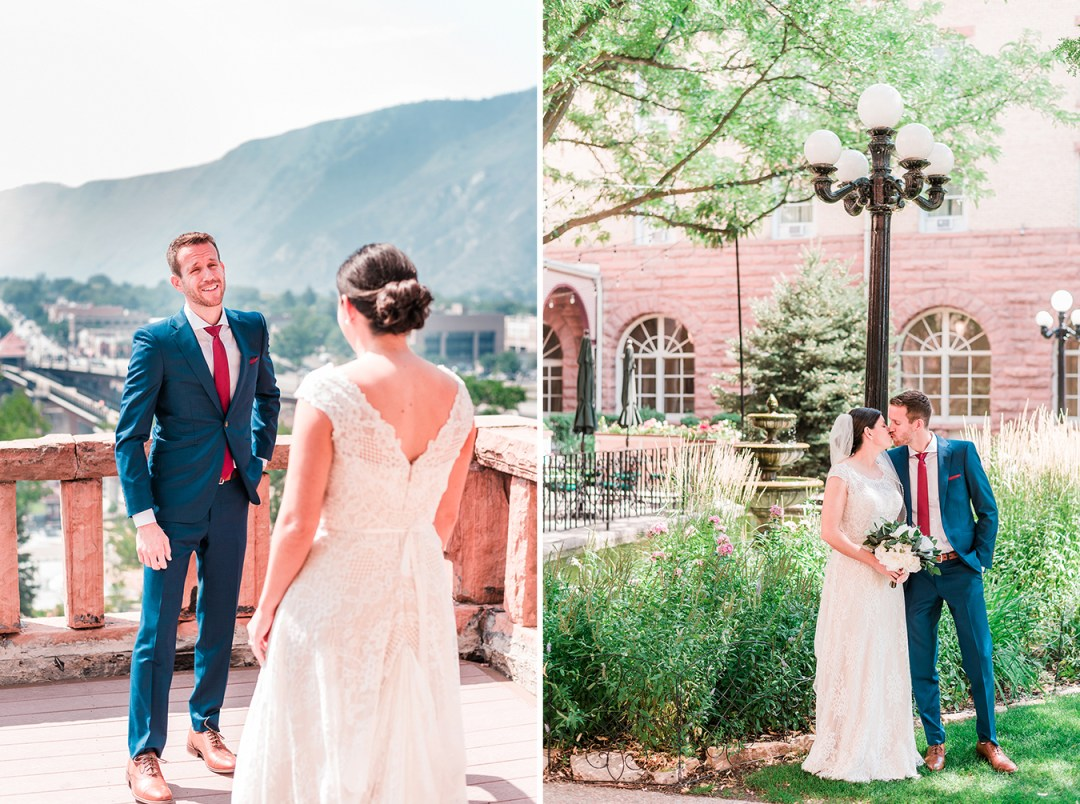 Andy & Nina | Elopement in Glenwood Springs