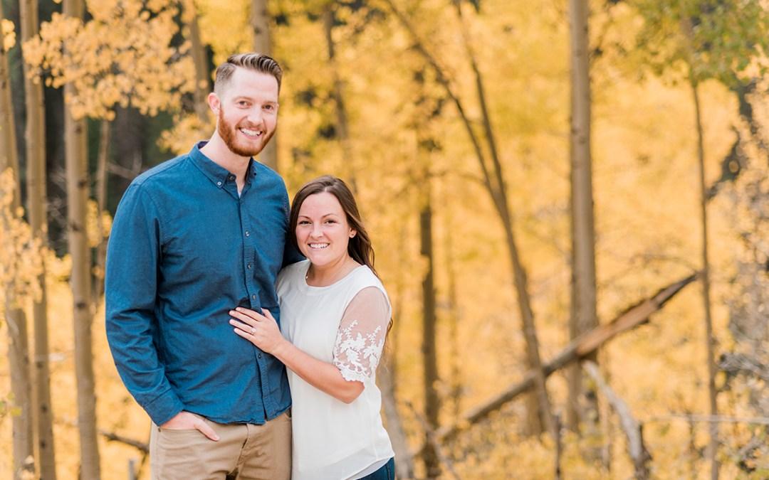 Cara & Ben | Silverton Engagement Photos