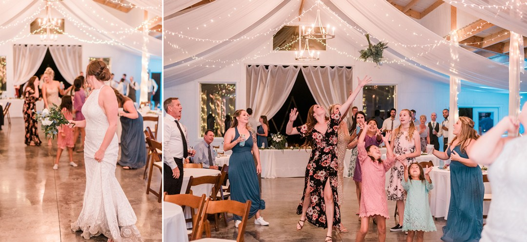 Emily & Alec | Wedding at Vista View Events