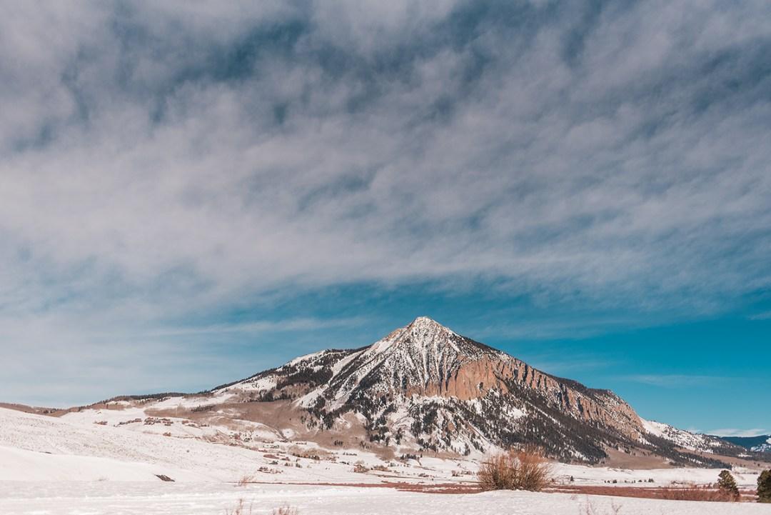 Crested Butte Elopement Guide | Amanda Matilda Photography