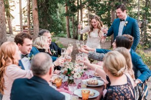 Nine Ways to Include Guests in Your Elopement