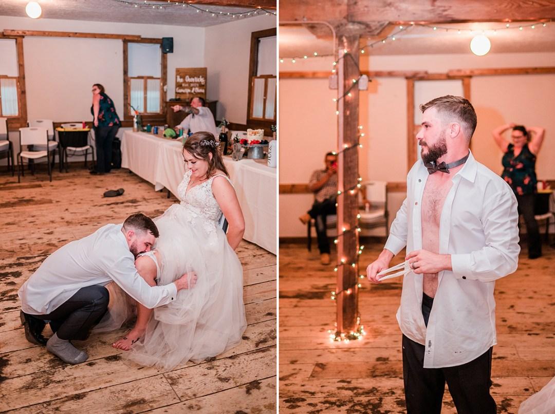 Olivia & Cameron | Cedaredge Wedding