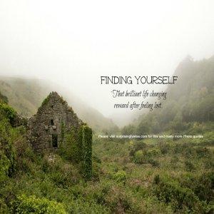 amandaricks.com/finding-yourself/