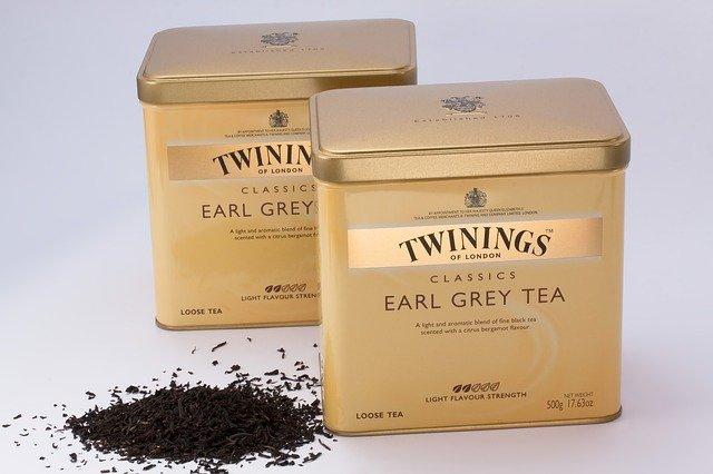 twinnings brand by amandaricks.com