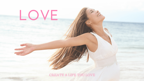 Create an Irresistible Life You Love
