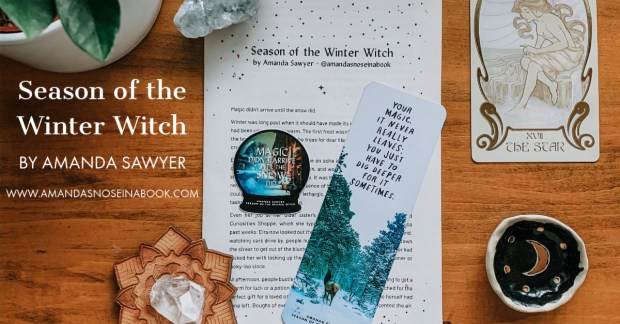 Season of the Winter Witch