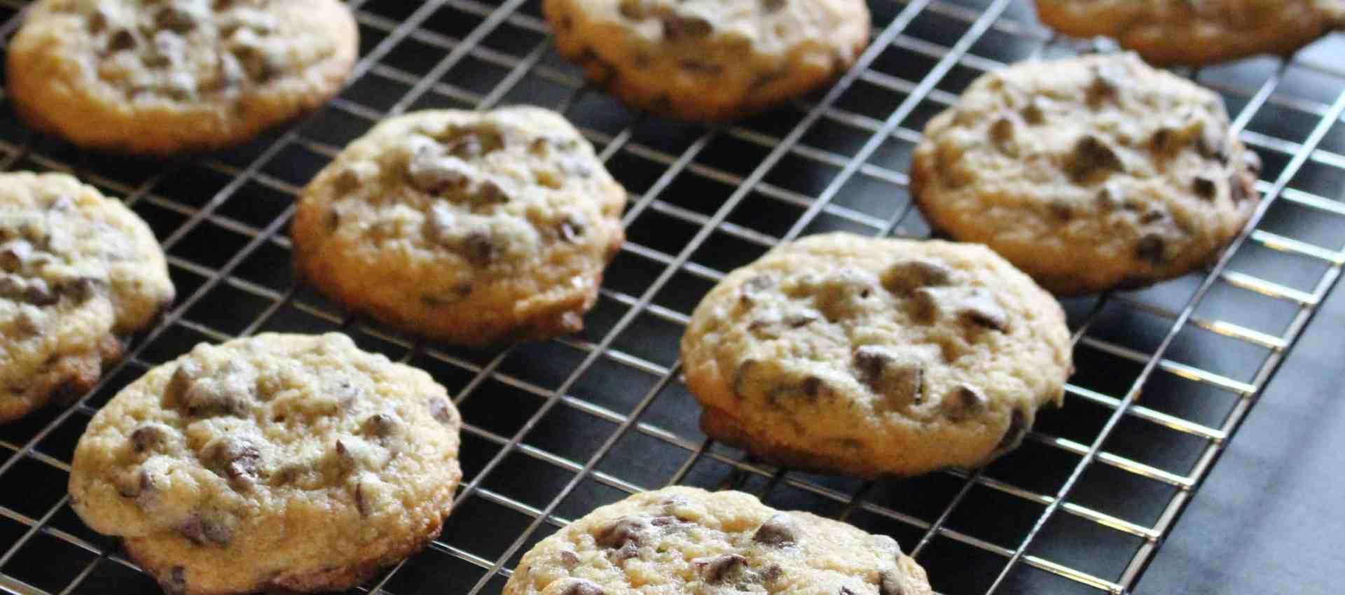 chocolate chip cookies, Amanda's Platge chocolate chip cookies, cookie recipe, chewy chocolate chip cookies, delicious chocolate chip cookies, cookie recipes