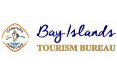 expat writer Amanda Walkins for the Bay Islands Tourism Bureau