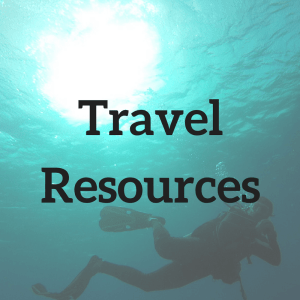 travel resources from expat writer Amanda Walkins