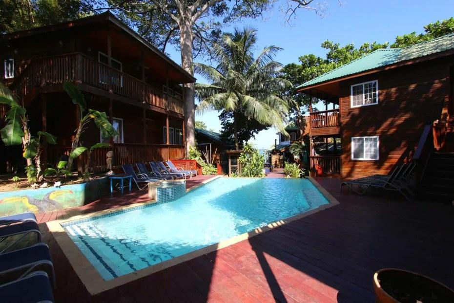 Blue Bahia Roatan Resort